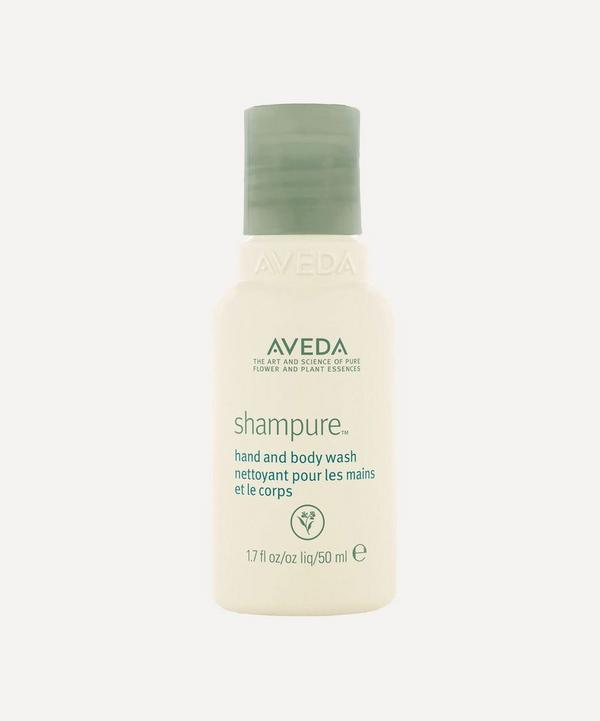 Shamupre Hand and Body Cleanser 50ml