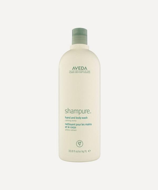 Shampure Hand and Body Cleanser 1000ml