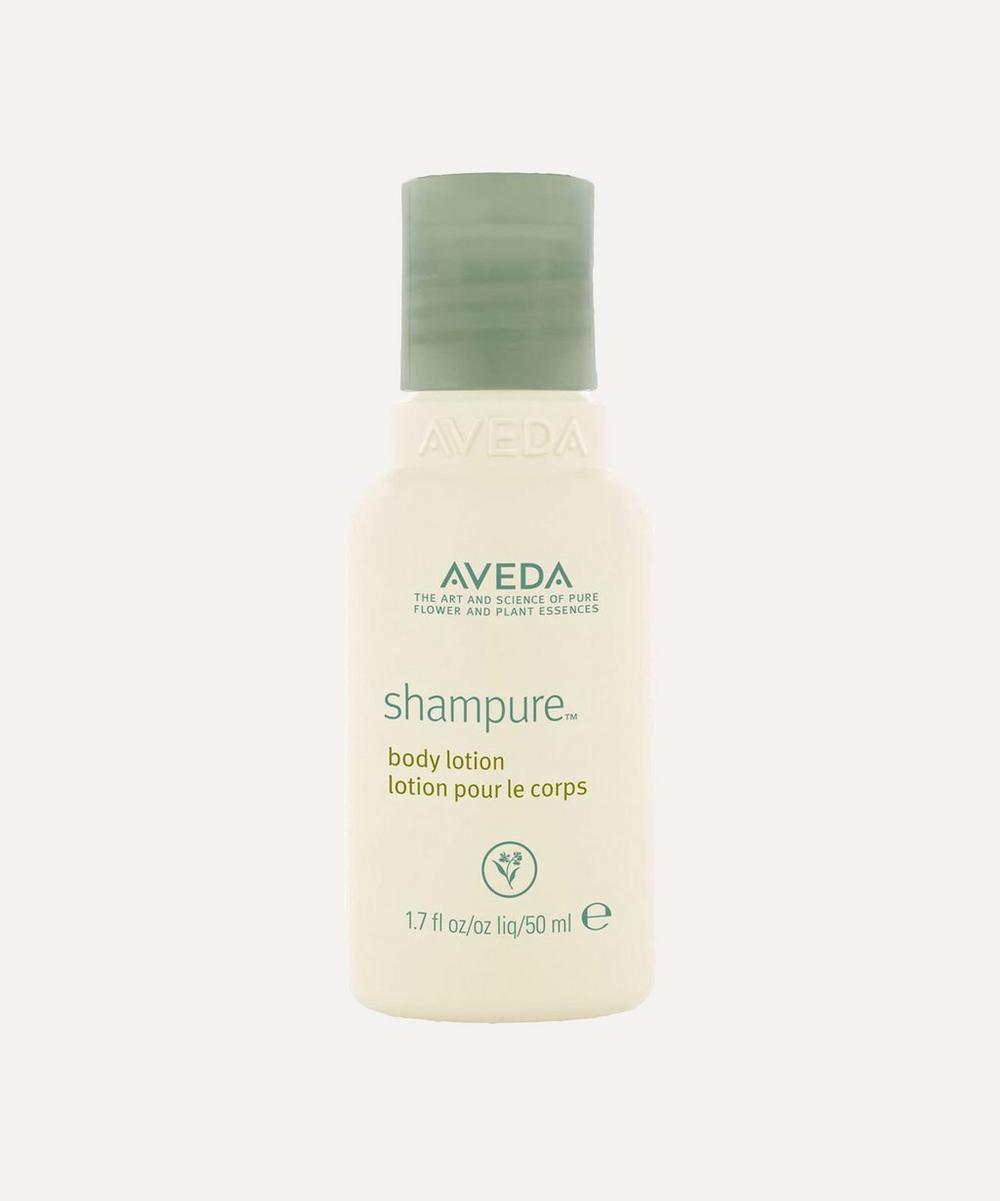 Shamupre Body Lotion 50ml
