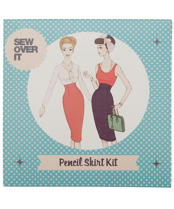 Sewoverit Ultimate Pencil Skirt Kit