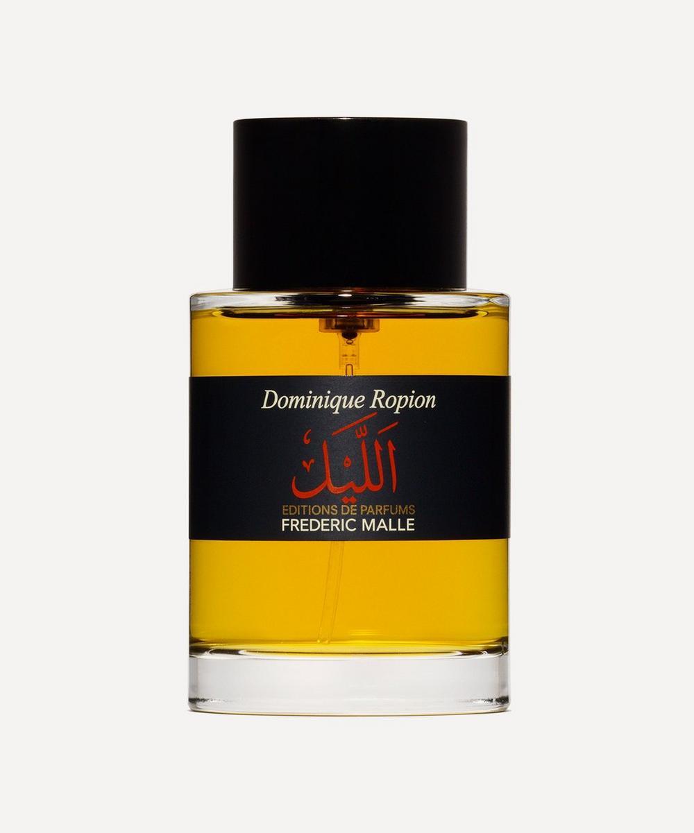 The Night Eau de Parfum 100ml