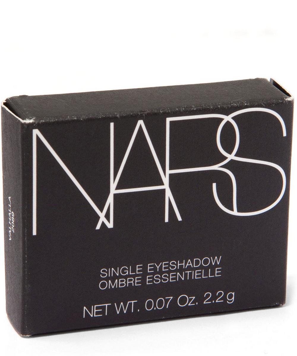 Shimmer Eyeshadow in Valhalla