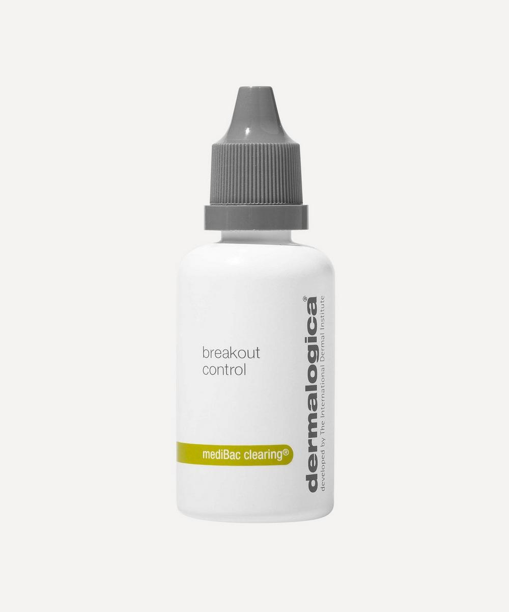 Breakout Control Treatment Gel 30ml