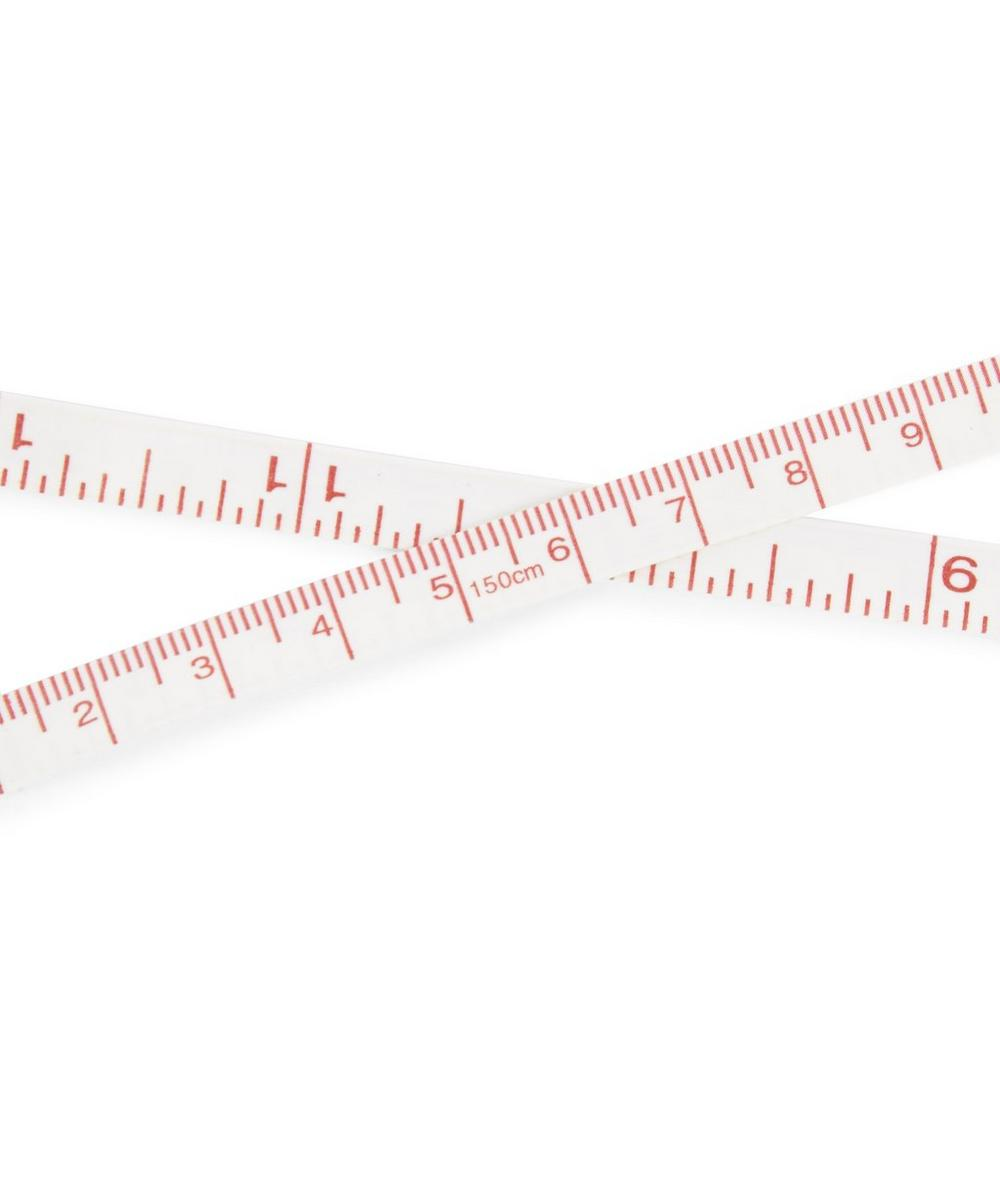 Fabric Tape Measure