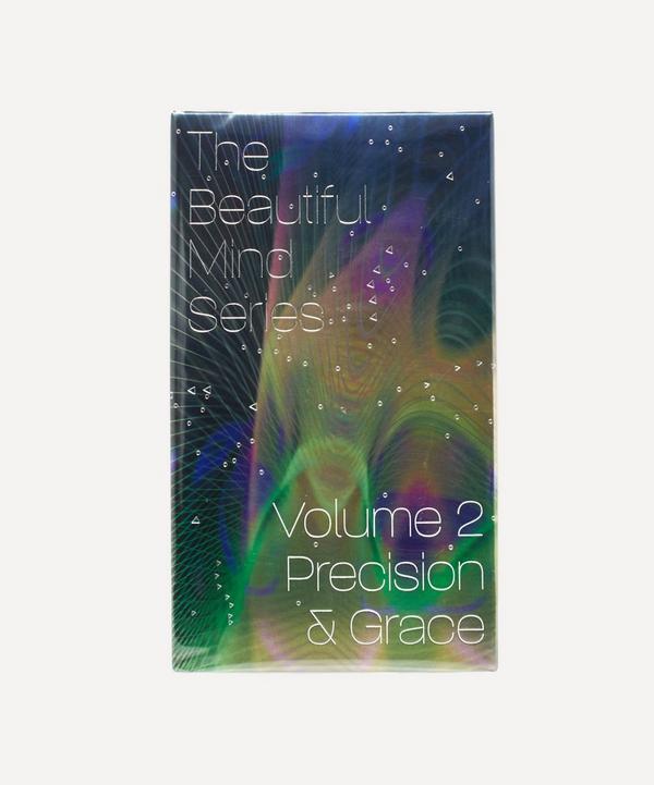Volume 2: Precision and Grace 100ml