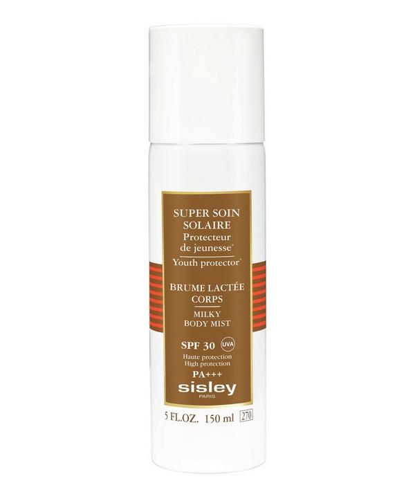 Milky Body Mist SPF 30 150ml