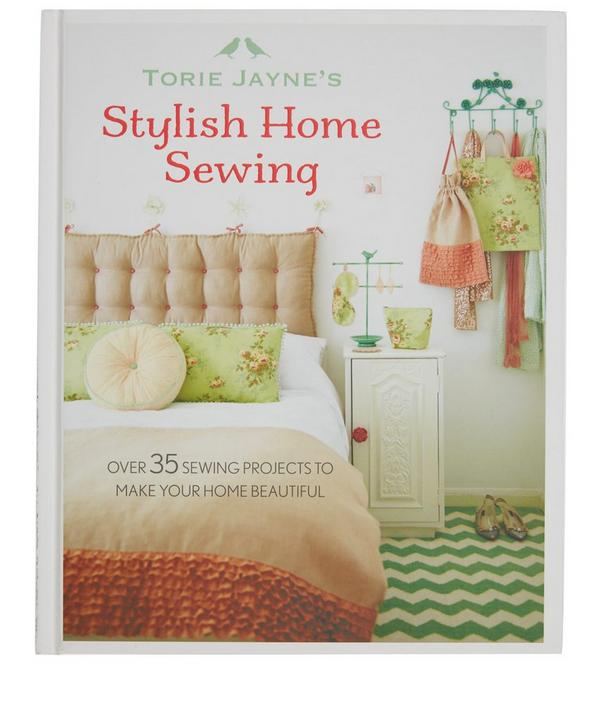 Stylish Home Sewing Book