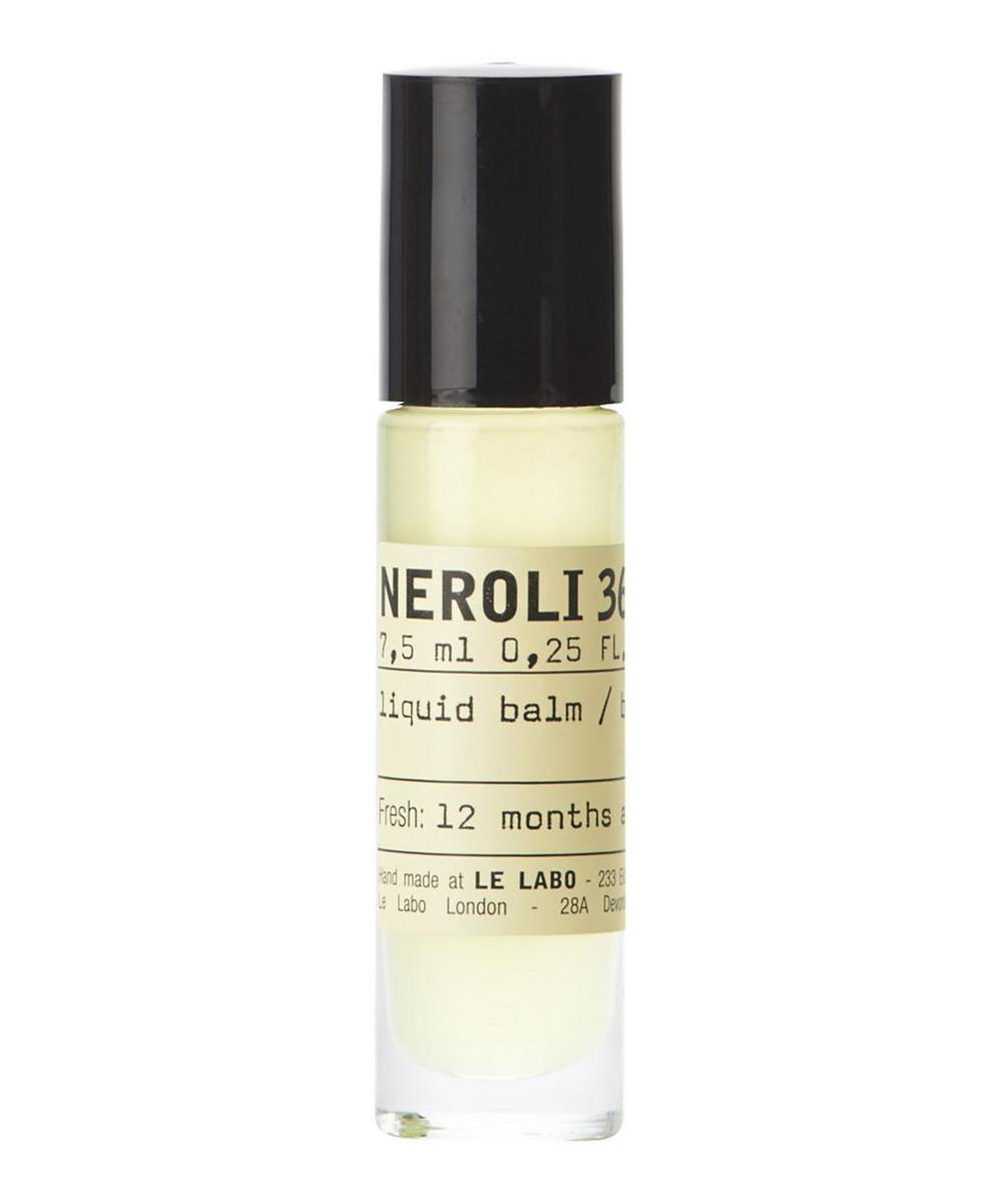Neroli 36 Liquid Balm Perfume 7.5ml