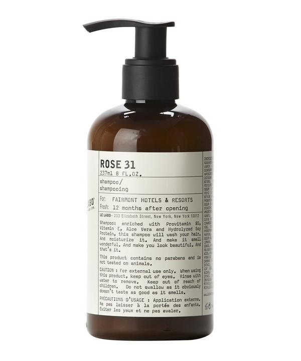 Rose 31 Shampoo 237ml