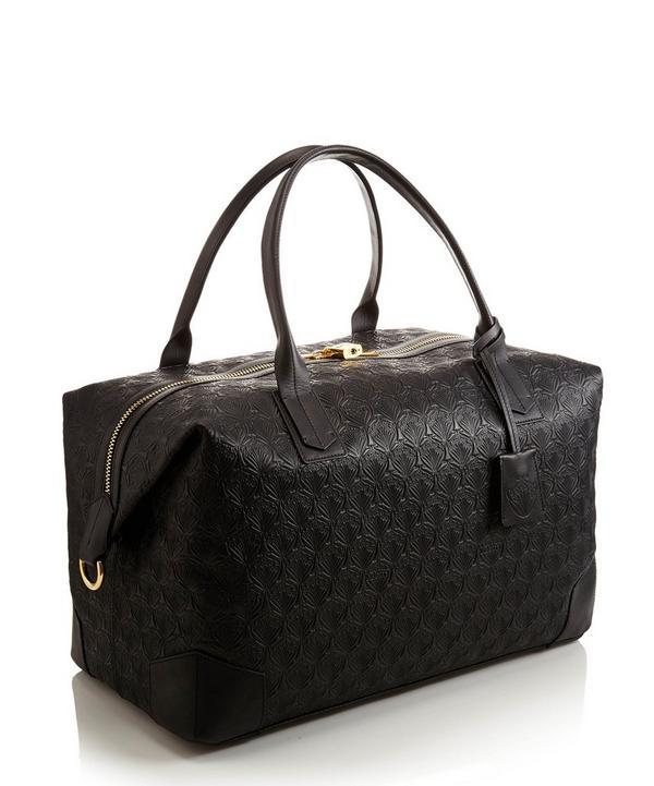 Iphis Leather Regent Weekend Bag