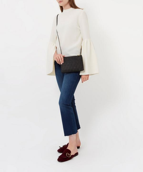 Iphis Leather Bayley Bag