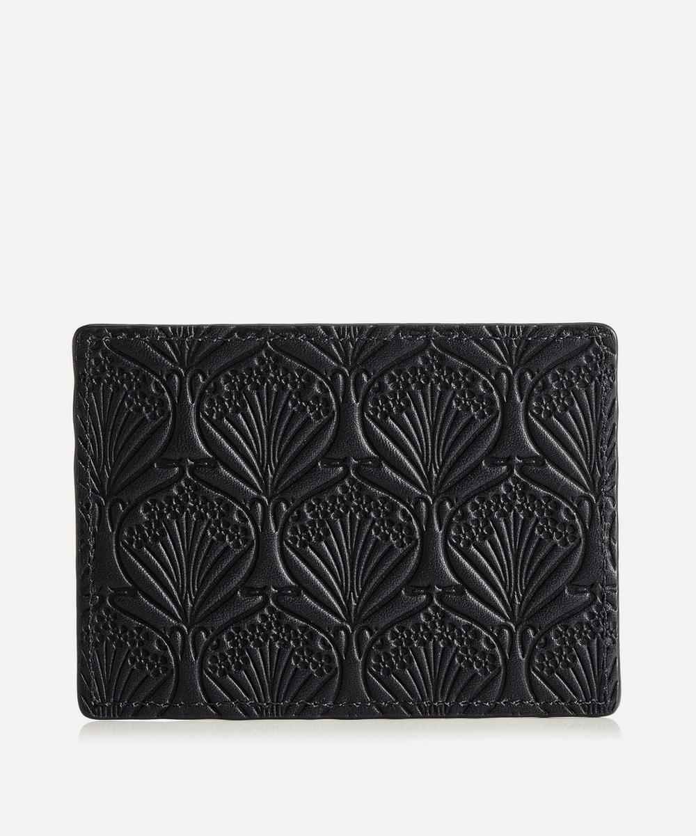Iphis Leather Card Holder