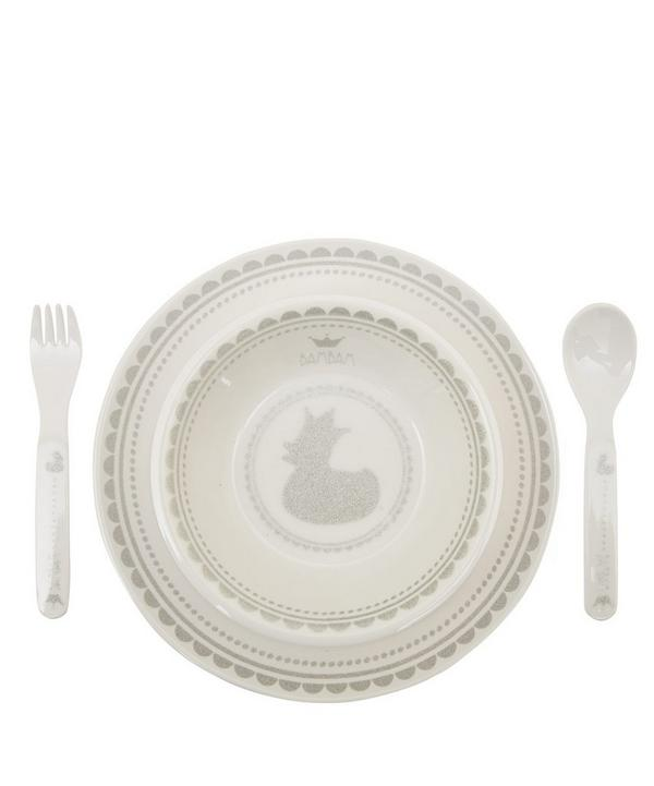 Royal Dinner Set