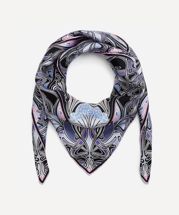Liberty London Ianthe Silk Scarf