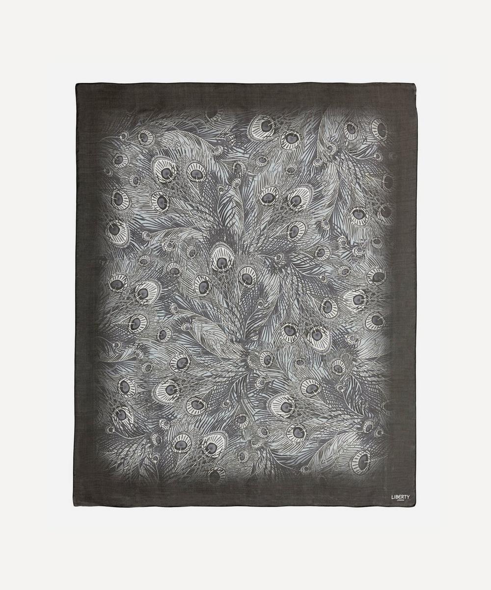 Hera 110x130 Silk Chiffon Scarf