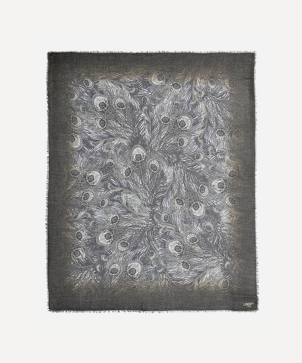 Hera 110x130 Silk Twill Scarf