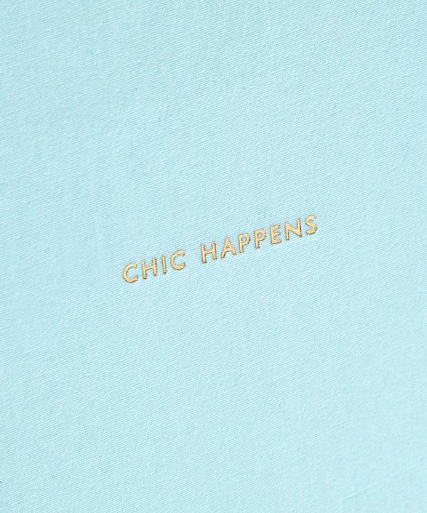 Chic Happens Journal