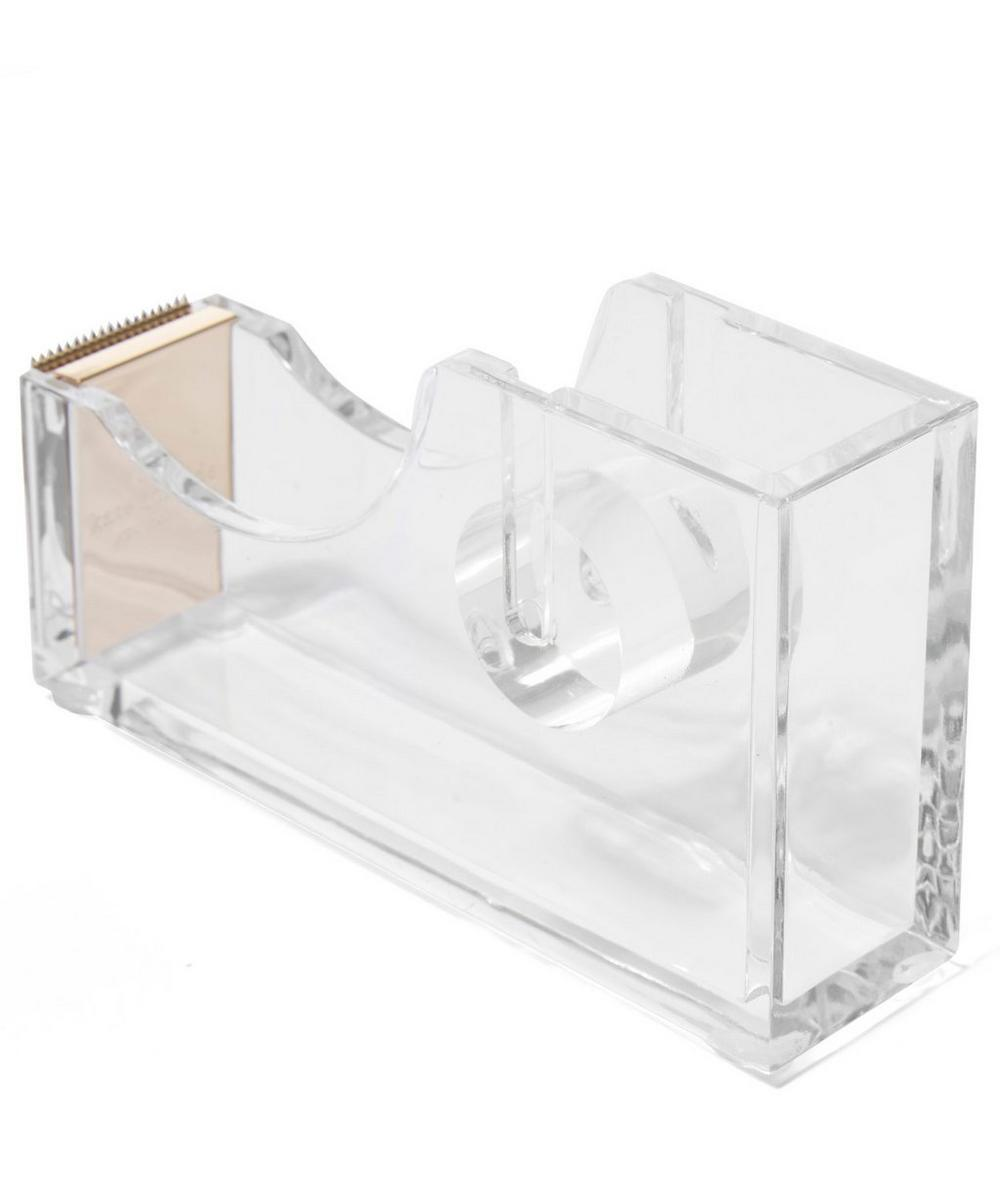 Clear Tape Dispenser