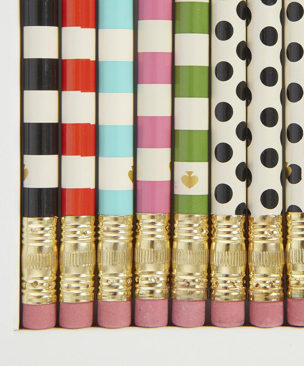 Dot The Is Pencil Set