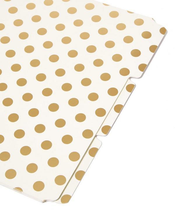 Dots Folder Set