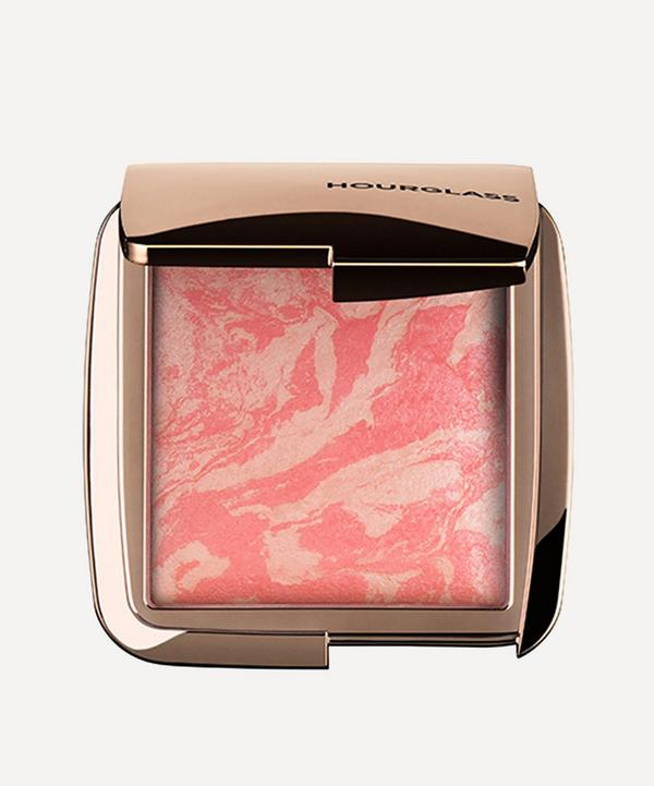 Ambient Lighting Blush in Incandescent Electra