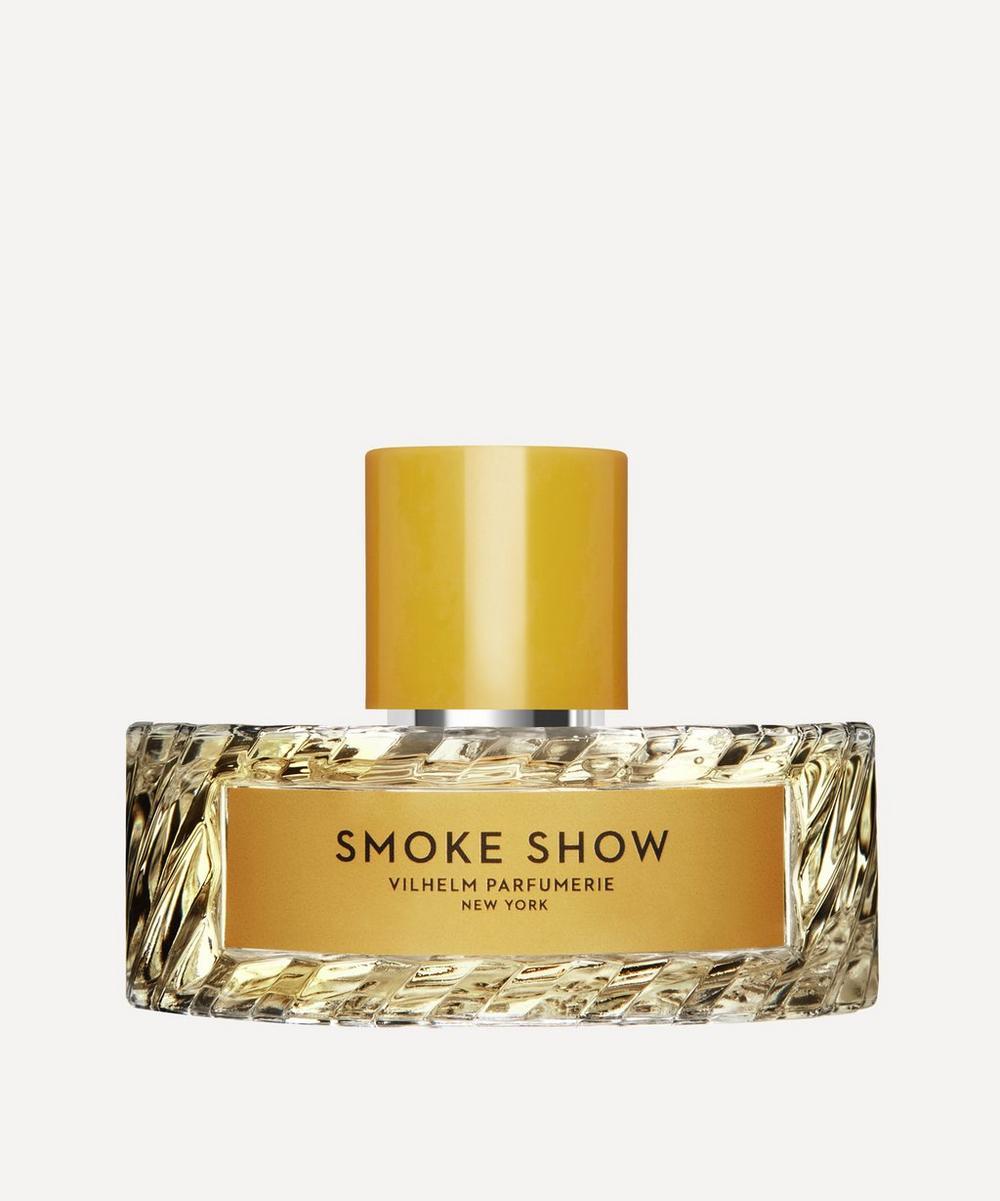 VILHELM PARFUMERIE SMOKE SHOW EAU DE PARFUM 100ML