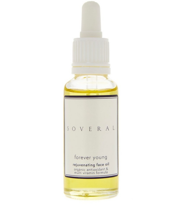 Forever Young Face Oil 30ml