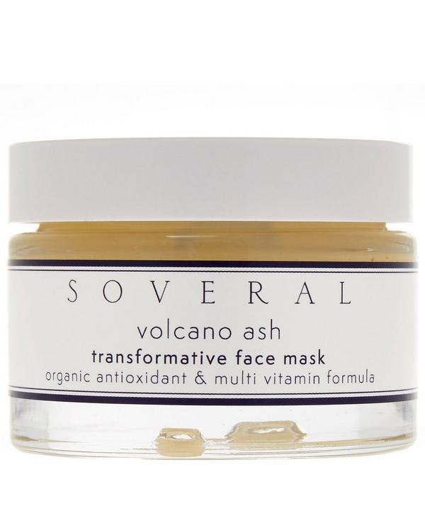 Volcano Ash Mask 50ml