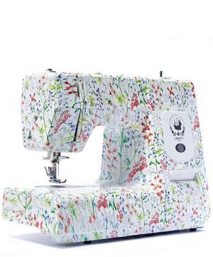 Theodora Liberty Print Sewing Machine