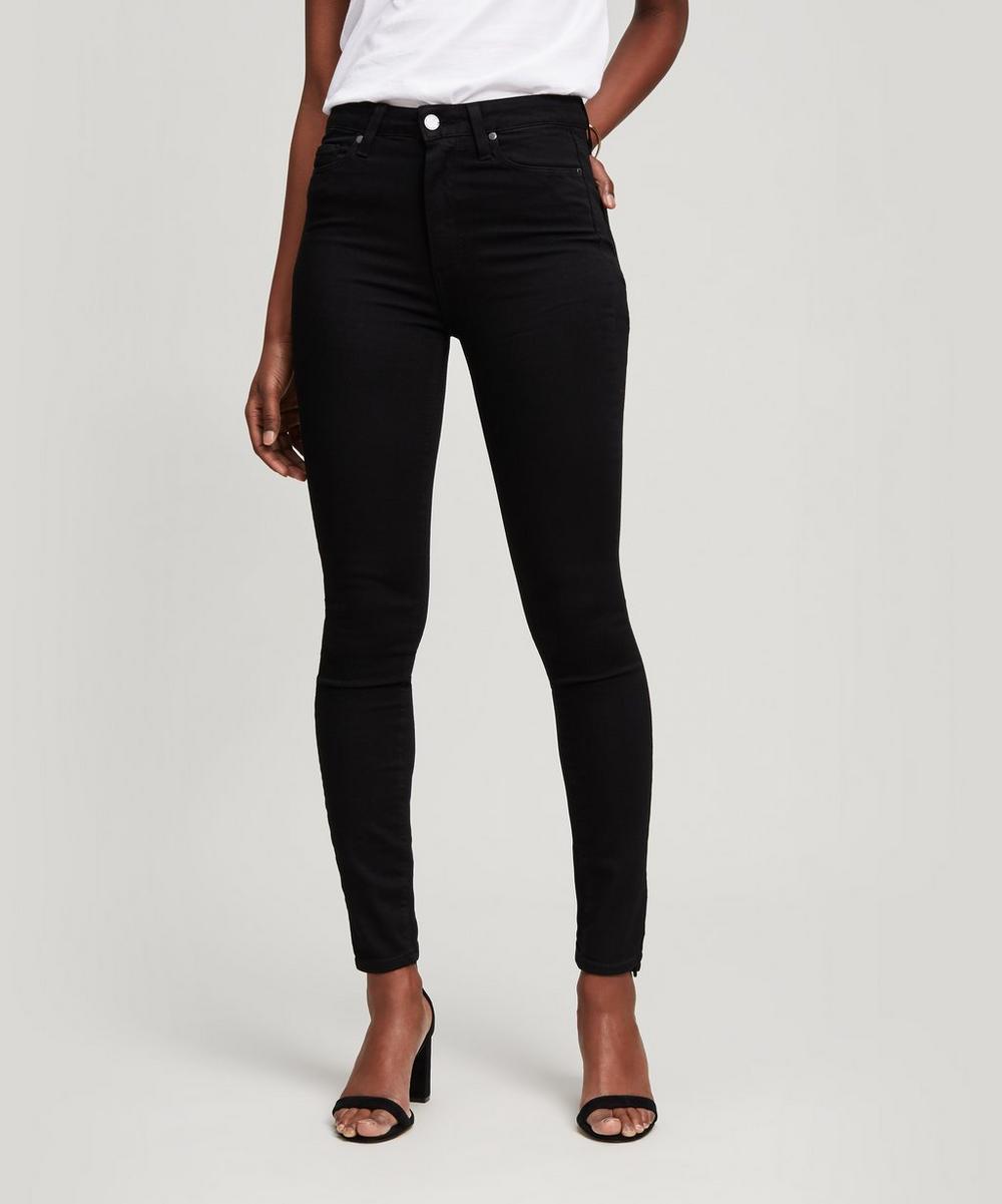 Margot Transcend Super Skinny Jeans