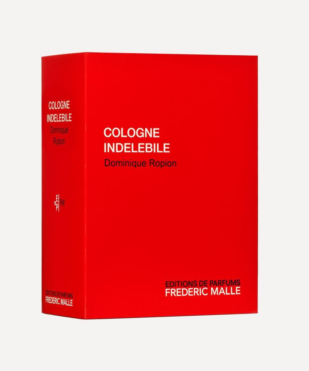 Cologne Indelebile Eau de Parfum100ml