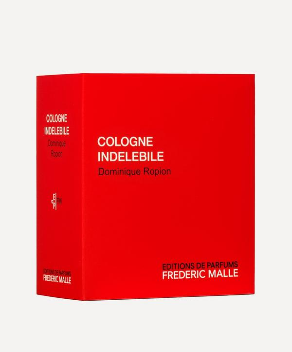 Cologne Indelebile 50ml