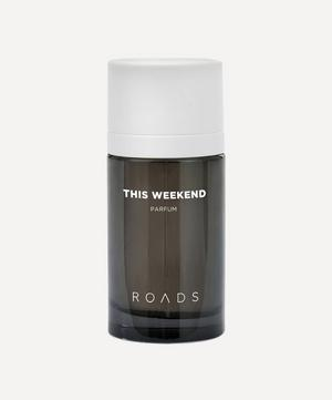 This Weekend Eau de Parfum 50ml