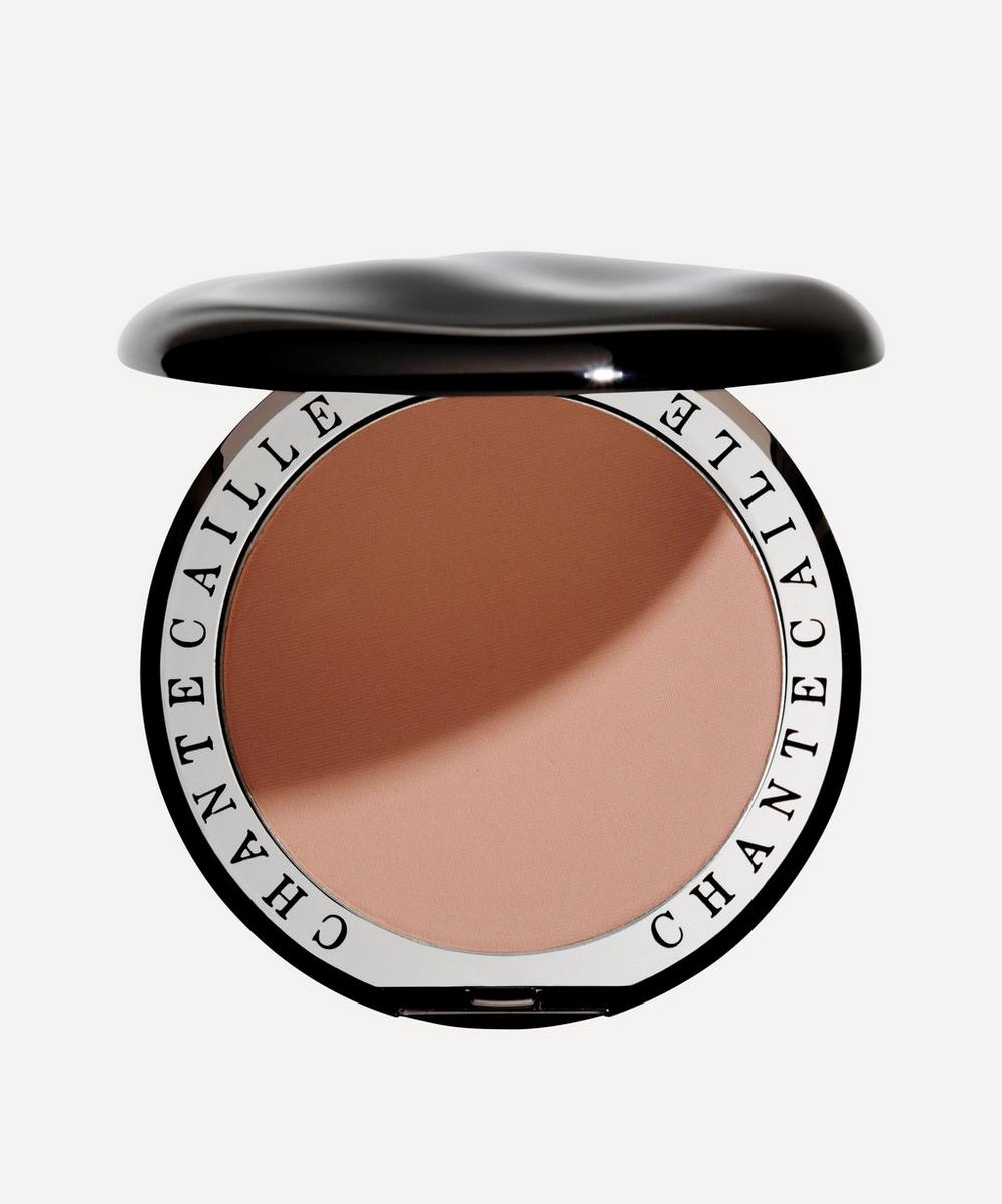 HD Perfecting Powder in Bronze