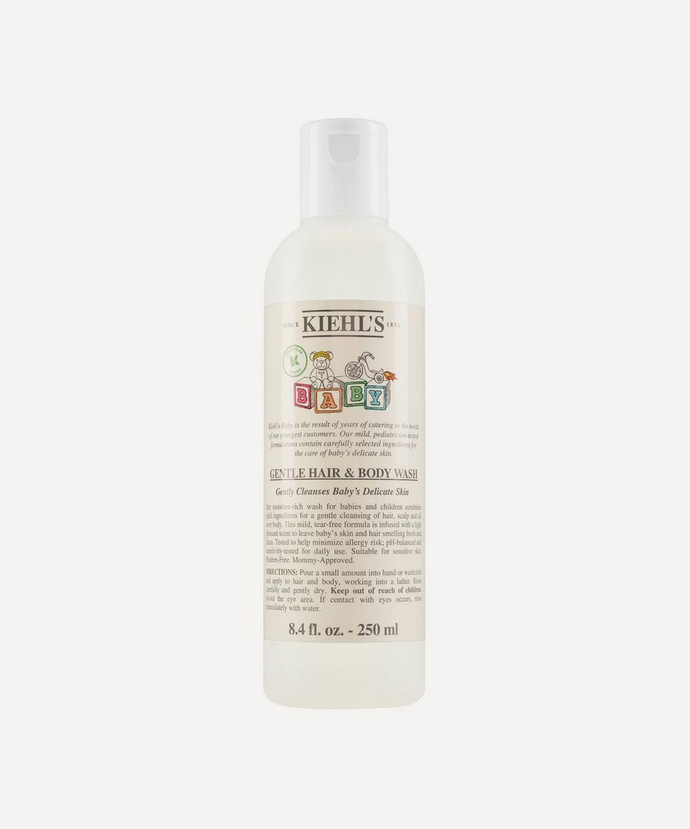 Gentle Hair and Body Wash 250ml