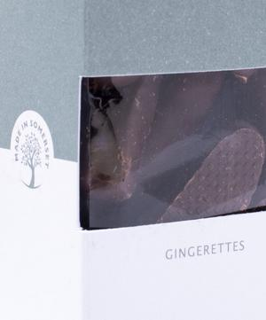 Chocolate Covered Gingerettes 110g