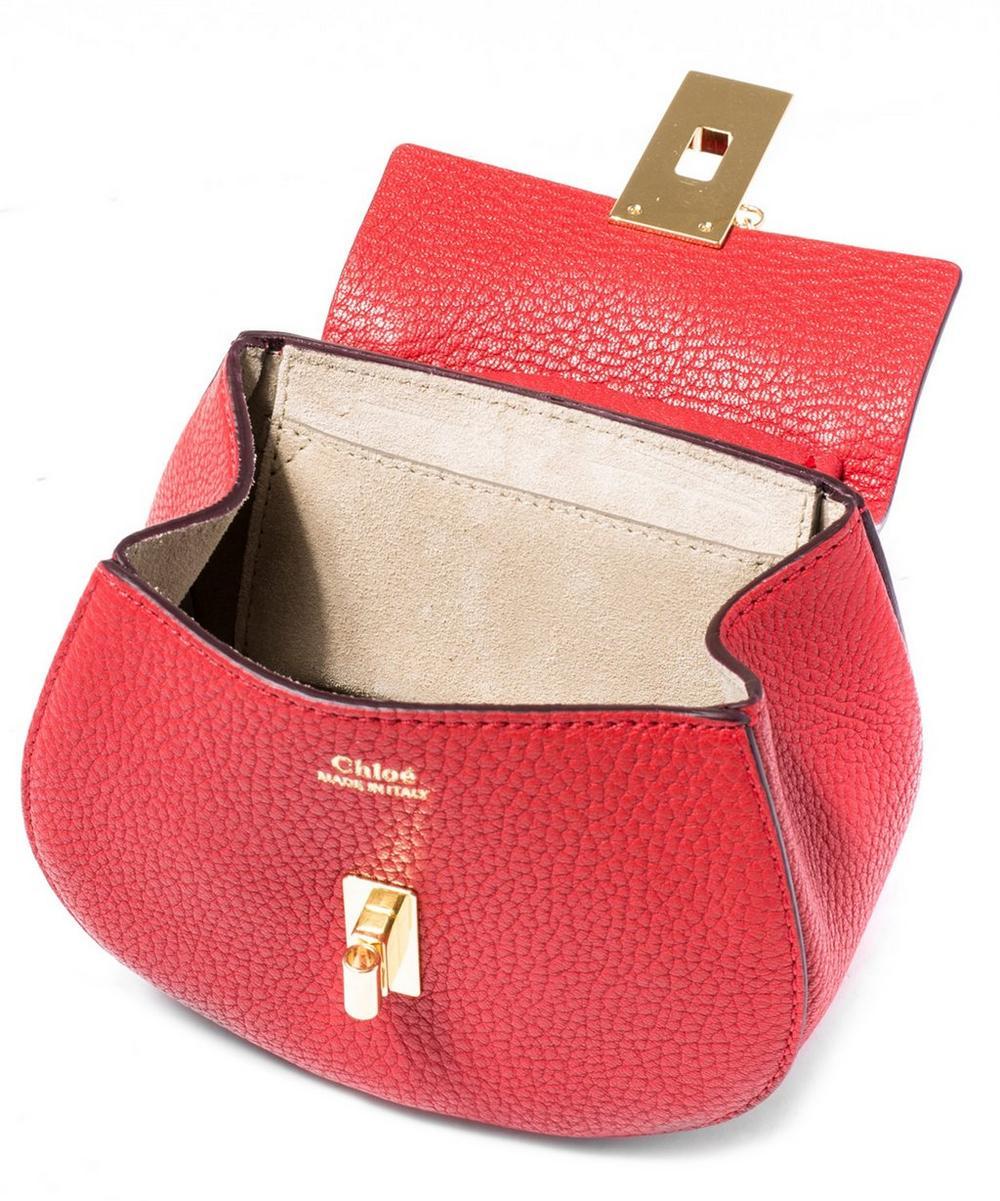 Drew Nano Saddle Bag