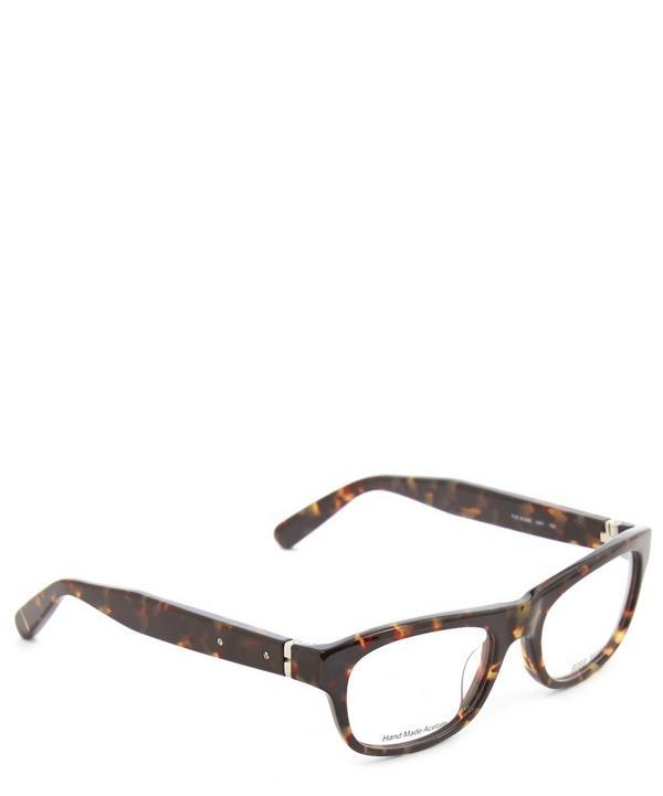 Bobbi Rectangular Glasses