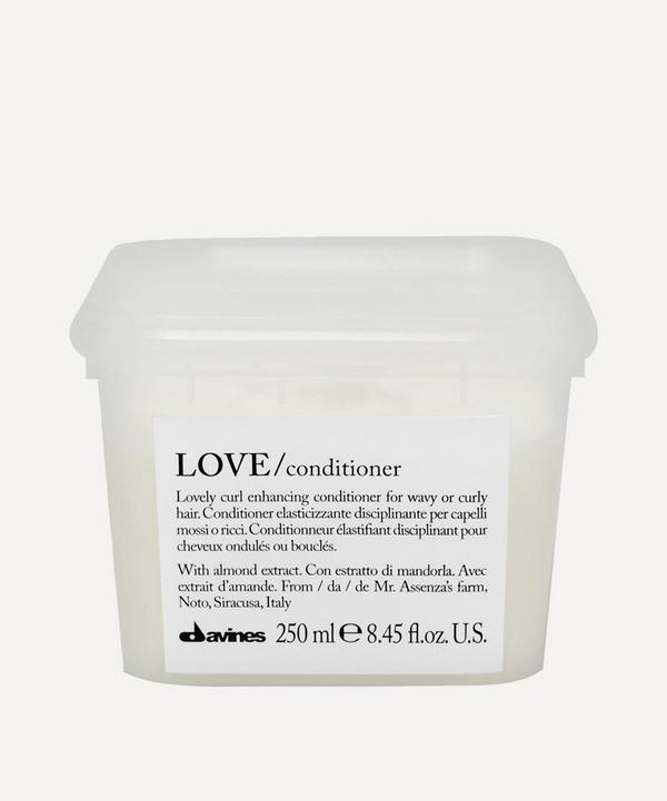 Love Curl Enhancing Conditioner 250m