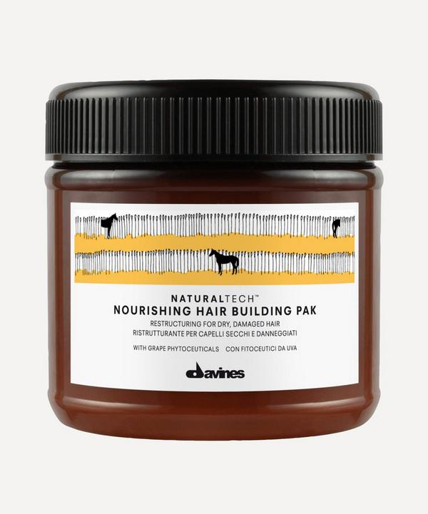 Nourishing Hair Building Pak 250ml