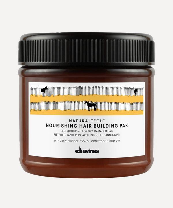 Nourishing Hair Building Pak 250ml