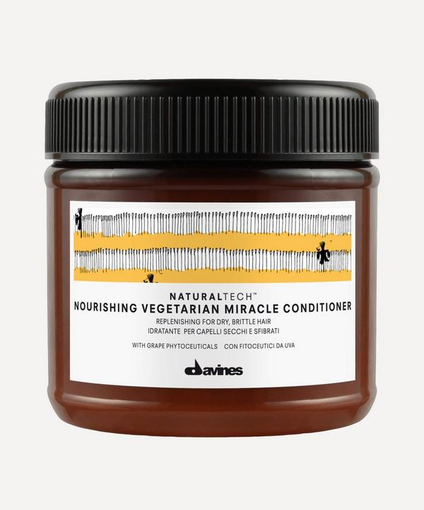Nourishing Vegetarian Miracle Conditrioner 250ml