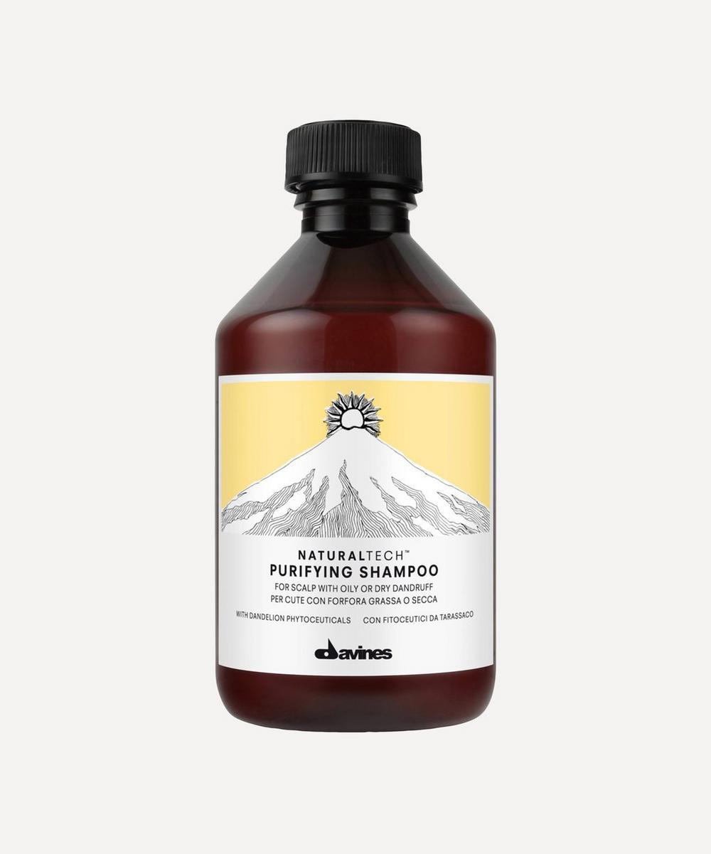 Purifying Anti-Dandruff Shampoo 250ml