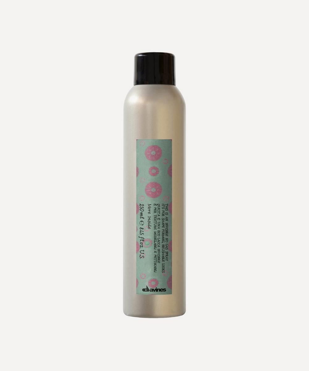 Invisible Spray 250ml