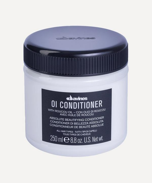 OI Conditioner 250ml