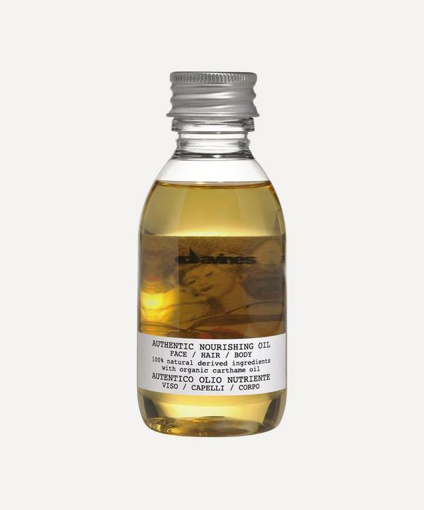 Nourishing Oil 140ml