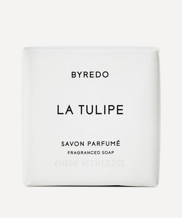 La Tulipe Soap Bar 150g
