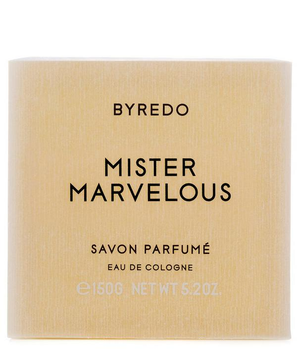 Mister Marvelous Soap 150g