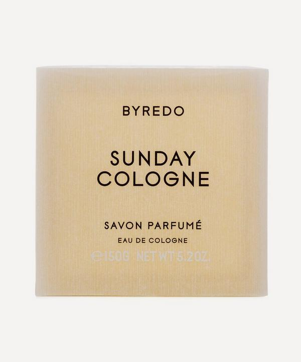 Sunday Cologne Soap 150g