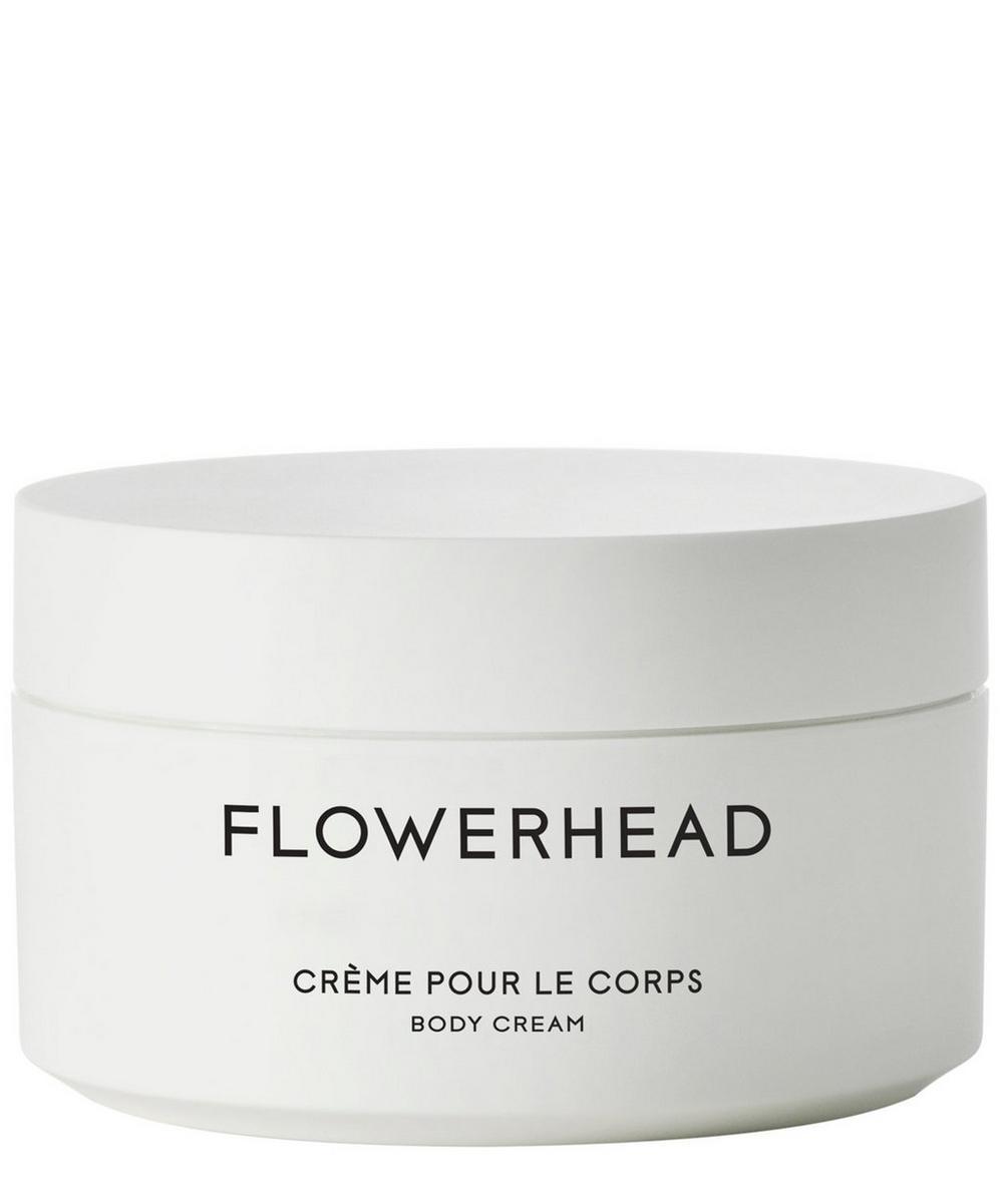 Flowerhead Body Cream